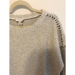 Lucky Brand Knit Pullover Size MD